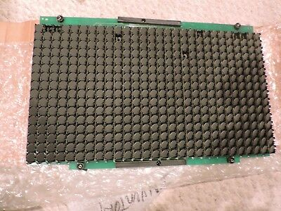 Gillig Mark IV Luminator 325311-006 325312-001 Flip Dot Sign Display Board Bus