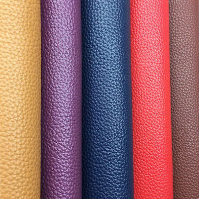 20*30cm PU Systhetic Leather Fabric Sheets Laser Fabric Hair Bows DIY