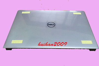 New DELL Inspiron 14u 14 5455 5458 5459 Lcd Back Cover top case Rear lid 0DC1XX