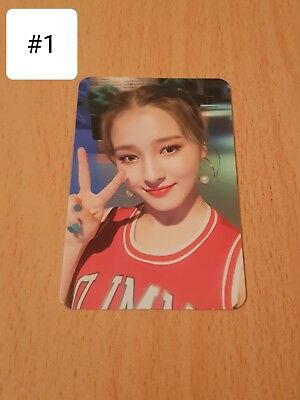 Momoland Photocards Fun To The World BAAM Album
