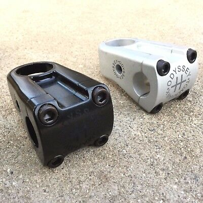 KINK HIGH RISE STEM TOP LOAD 1 1//8 BMX BIKE STEMS FIT CULT PRIMO SHADOW SUNDAY