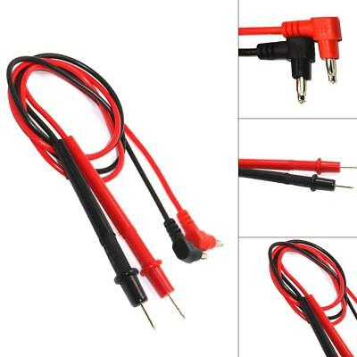 Multifunction Multimeter Leads Voltmeter Probe Test Cable Wire Pen Supply