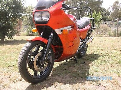 For Sale, This is not an auction - Shed Clear Out Honda Motorcycle