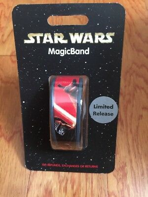 New-Disney-Parks-Star-Wars-Limited-Release-Kylo-Ren-Magic-Band-One-Size-Red-Adj