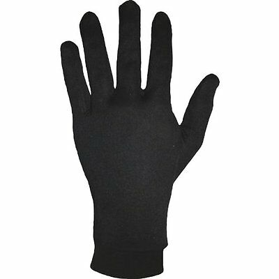 Weise Silk Thermal Motorbike Motorcycle Base Layer Inner Gloves