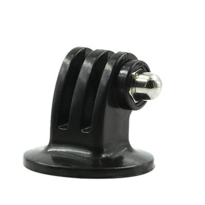 "1/4"" Tripod Mount Bracket Stand Adapter for Hero Sports Camera KK"
