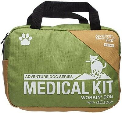 Adventure Medical Kits Adventure Dog Series, Workin' Dog, 2.3125 Pounds