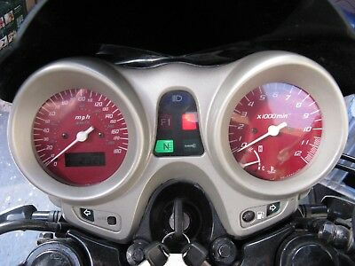 Honda X11 Cb1100Sf Clocks Speedo Dash