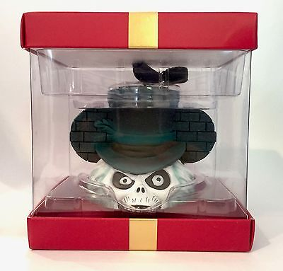 Disney Ear Hat Ornament Haunted Mansion Hatbox Ghost Nov 16 Subscription Holiday