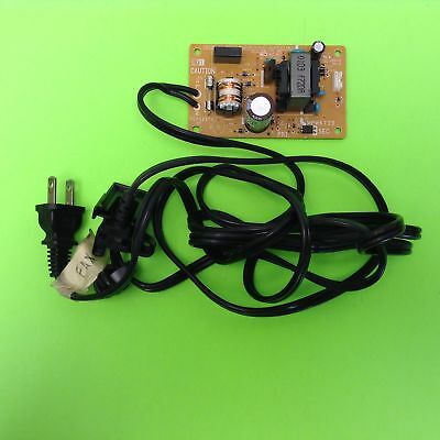Brother MFC-665CW Fax Supply Power Board MPW6729