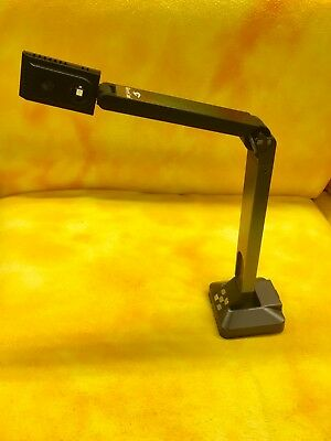 Used Hovercam Solo 8 Document Camera 8 MP Resolution, 30 fps USB 3.0 Works Great
