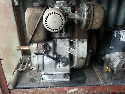 LISTER PETTER AA1 Diesel Stationary Engine