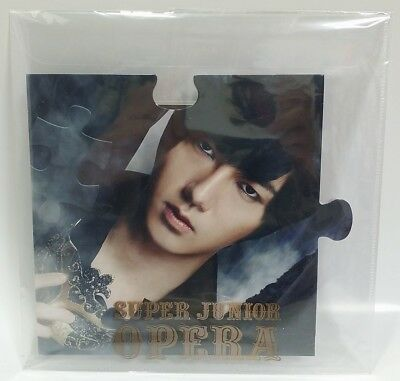 CD Opera Yesung ver. SUPER JUNIOR JAPAN PRESS Limited SUJU