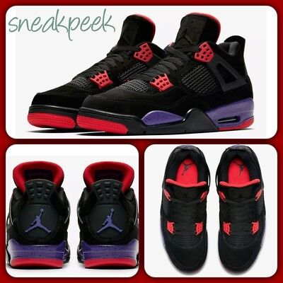 outlet store ec986 bbffe Nike Air Jordan 4 Retro