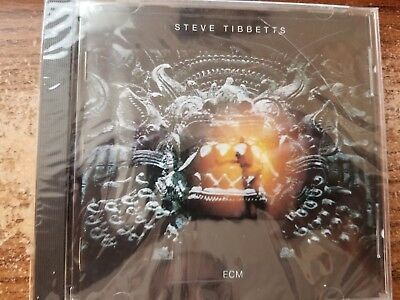 The Fall of Us All von Steve Tibbetts | CD | Zustand sehr gut