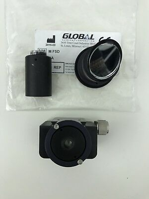 GLOBAL MICROSCOPE Parts for DENTAL ENT SURGICAL Microscope