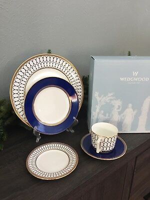 Wedgewood Renaissnce 5pc Place Setting Other Flatware & Cutlery Home & Garden