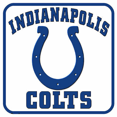 Indianapolis Colts Coasters