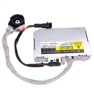 M.T.C Canada Denso 85927 50020 OEM D2S D2R HID Xenon Ballast 85967 for Lexus Toy
