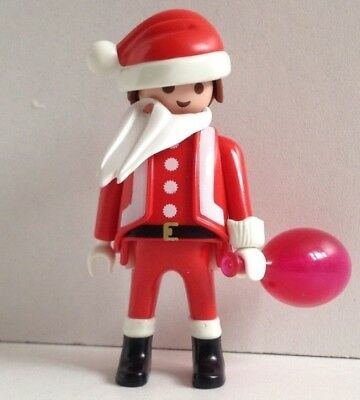 Playmobil Drunk Store Santa Claus Custom Christmas X Mas