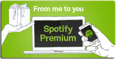 Spotify Premium 60 Days - Personal - Non Shared - Instant Delivery - Legit