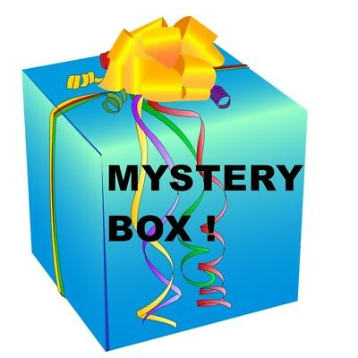 $25 Mysteries Box New ! Anything and Everything? No Junk All New Items ! Unique!