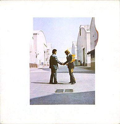 PINK FLOYD WISH YOU WERE HERE REMASTERED Reissued 2016 DIGIPAK CD NEW