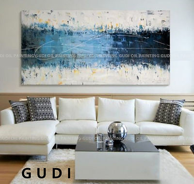 ZWPT168  abstract modern 100% hand-painted oil painting home decor art on Canvas