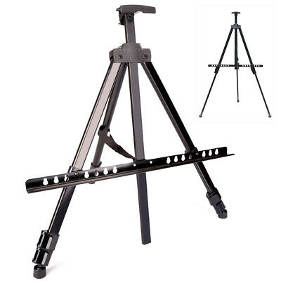Adjustable Tripod Easel Display Stand Drawing Board Art Artist Sketch Painting