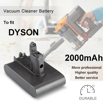 22.2V 2AH Type B Battery for Dyson 917083-01 DC31 DC35 DC44 DC45 Vacuum Cleaner