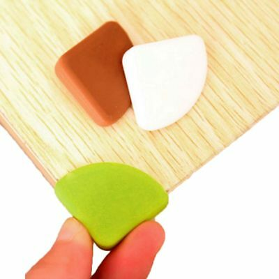 Infant Care Baby Silicone Safety Guards Tool Edge Cushion Table Corner Cover
