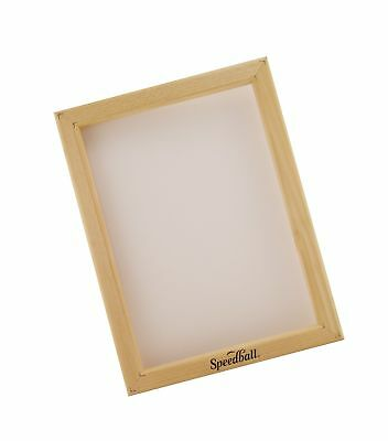 Speedball 12-Inch-by-18-Inch Screen Printing Frame