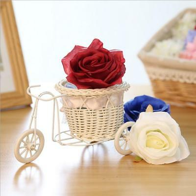 Party Rose Flower Accessories Hair Clip Hairpin Brooch Bridal Wedding Bridesmaid
