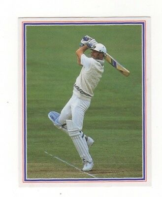 Sanitarium NZ Card. Cricket - Sir Richard Hadlee