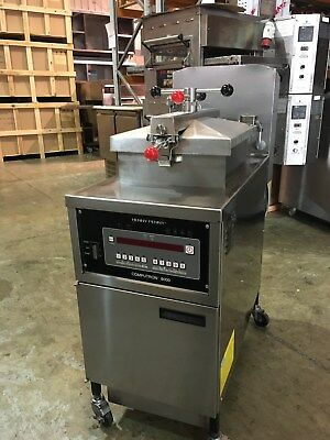Henny Penny - 8000g GAS Chicken Pressure Fryer ( 2014 model ) FREE UK Delivery