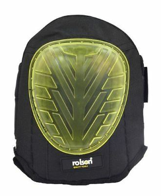 Rolson 82711 Gel Knee Pads