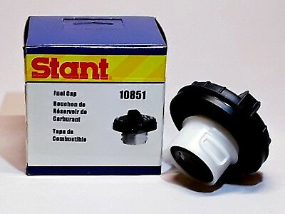 OEM Type Fuel/Gas Cap for Fuel Tank - OE Replacement Genuine Stant 10851