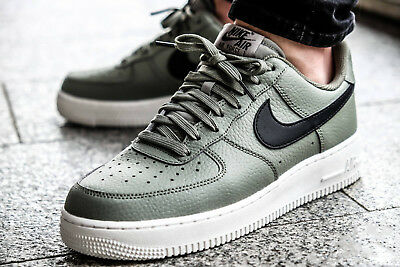 New NIKE Air Force 1 Low LV8 Shoes Mens dark green all sizes