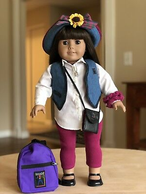 american girl pleasant company today doll