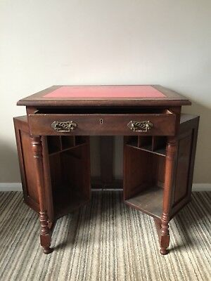 Antique Office Writing Desk
