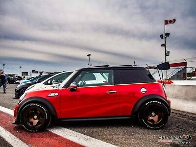 Mini R56, will also fit (R57, R58 R59) Models 25mm & 35mm fender flares *