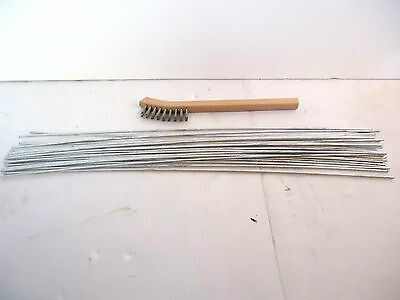 Aluminum (Propane Only) Welding Rod by Ideal Industries, NEW.