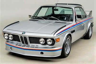 BMW E9 3.0 CSL MOTORSPORT ZIERSTREIFEN Seitenstreifen Side Stripes