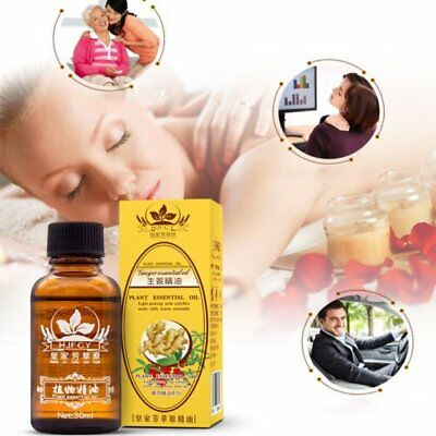 2018 new arrival Plant Therapy Lymphatic Drainage Ginger Oil [ 100% Natural ] GA