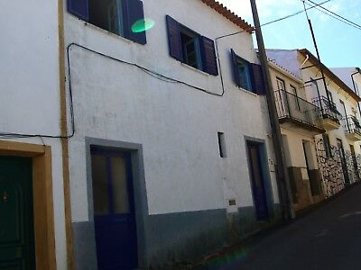 house in portugal near coja