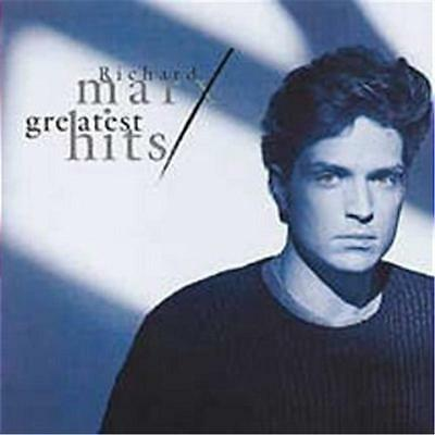 Richard Marx Greatest Hits CD NEW