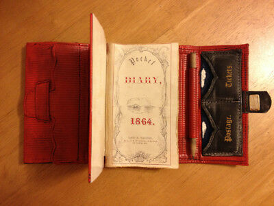 National Treasure - John Wilkes Booth Diary by Sarednab FULL 1:1 LIMITED EDITION