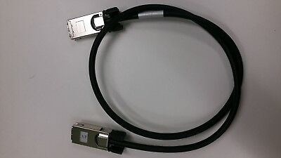 Dell PowerConnect 6200 Series Stacking Cable R-CS-F4XFF4XF-R1-1000-L3C