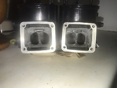FACTORY BANSHEE CYLINDERS ported - $150 00 | PicClick