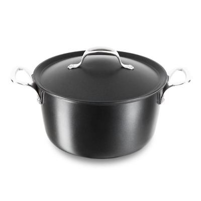 Tefal - Experience Ceramic Interior Stewpot with Lid 26cm